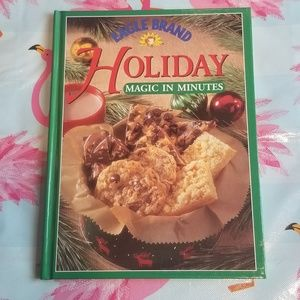 Other - Holiday Magic In Minutes Cookbook by Eagle Brand